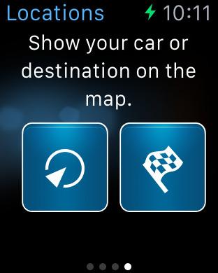 BMW i Remote – North America | Watchaware