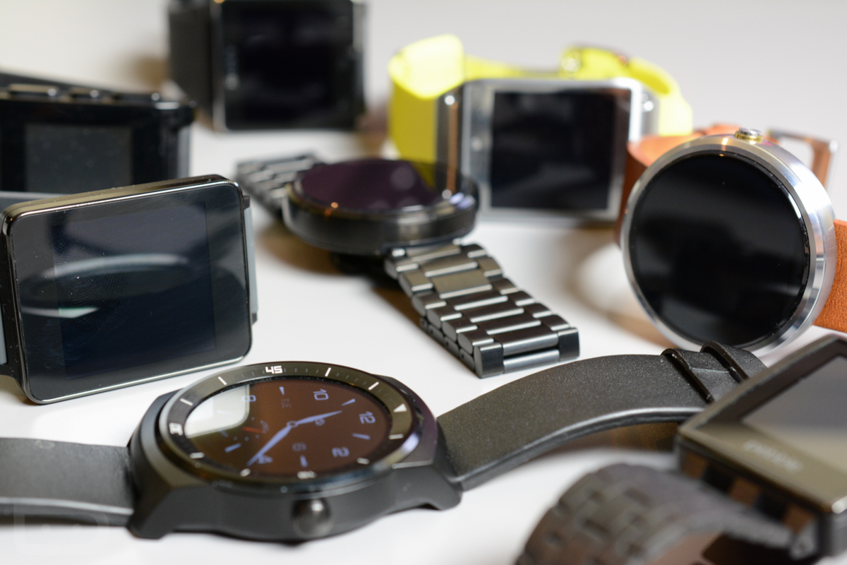 Everything Wrong With This Graphic Comparing Android Wear to Apple Watch