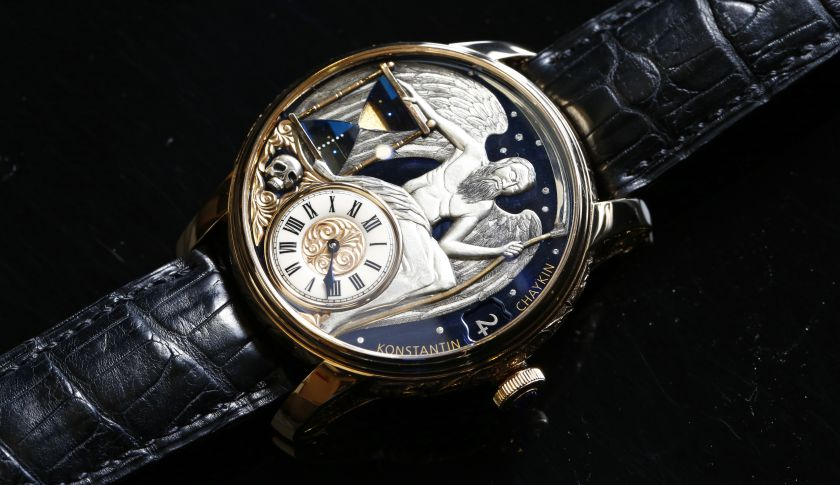 Swiss Watch Exports Declined 11% Last Month