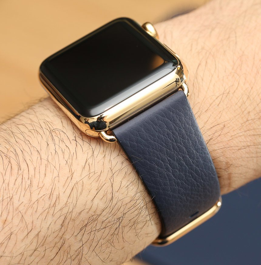 The Apple Watch is Not a Watch