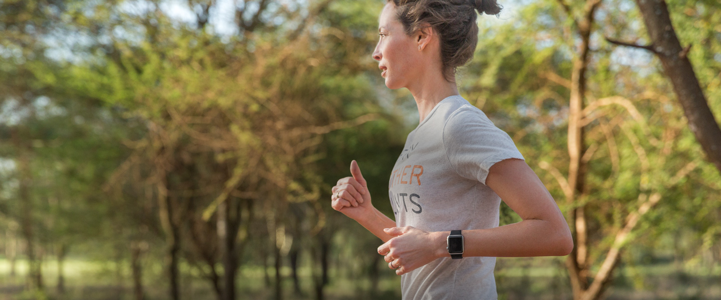 Is the Apple Watch for Serious Runners?