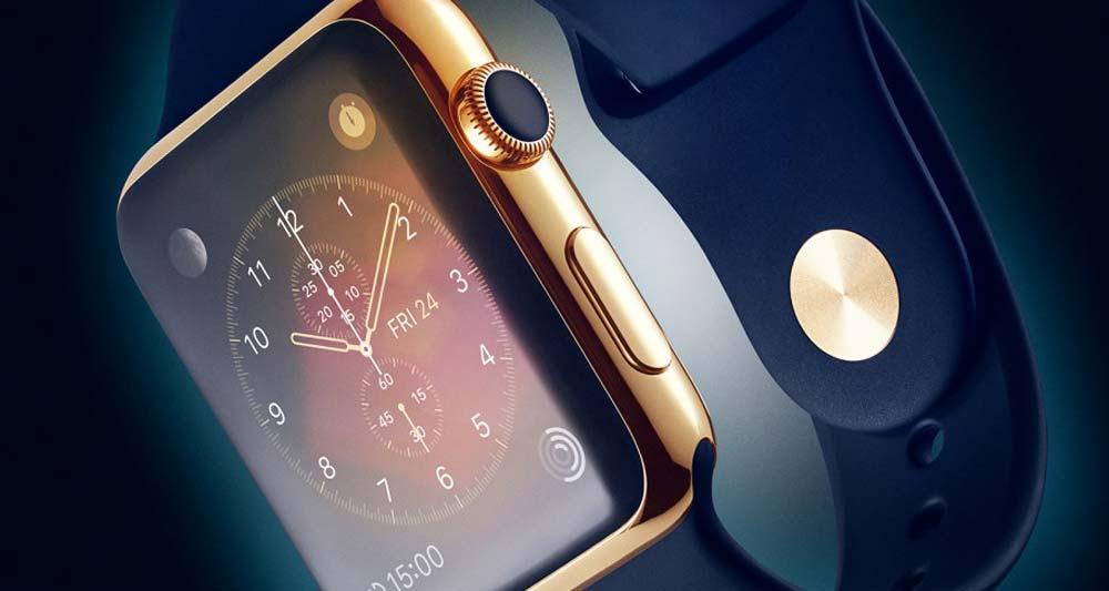 iPhone Killer : The Secret History of Apple Watch