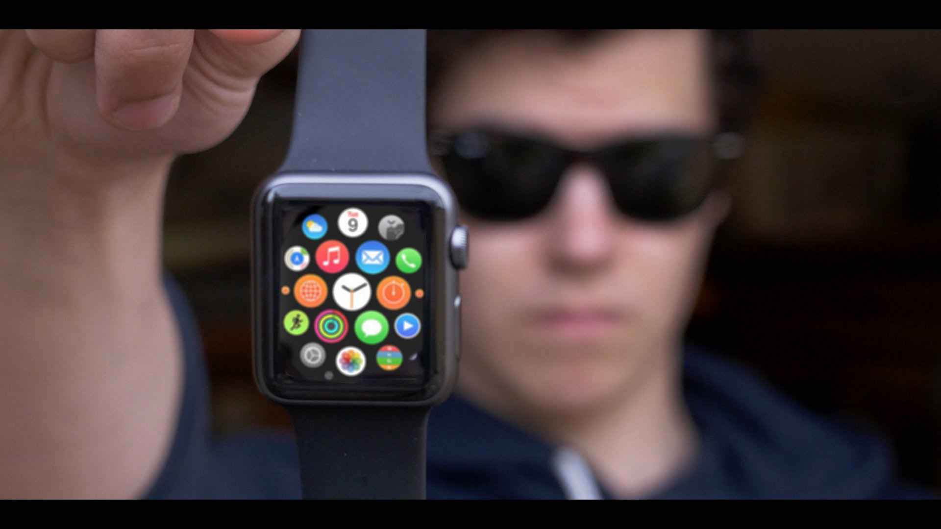 """Why I Hate The Apple Watch"""