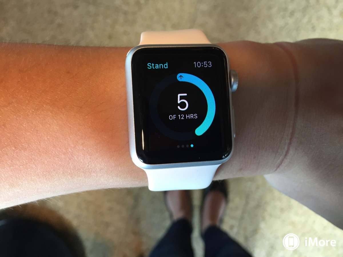 """""""How The Apple Watch Is Changing My Health For The Better"""""""