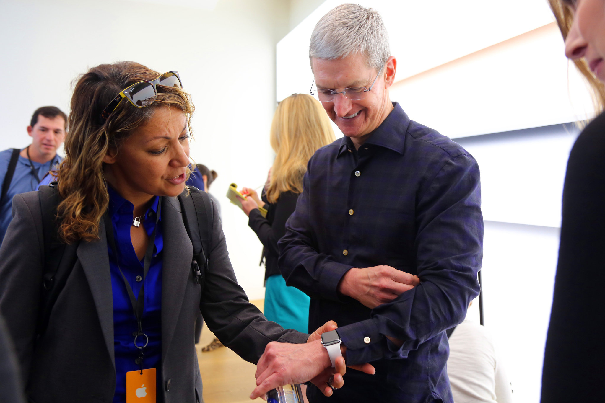 Developers Are Waiting on Apple Watch