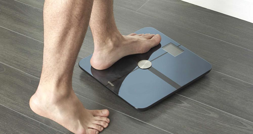Why Apple Should Consider Making a Smart Scale