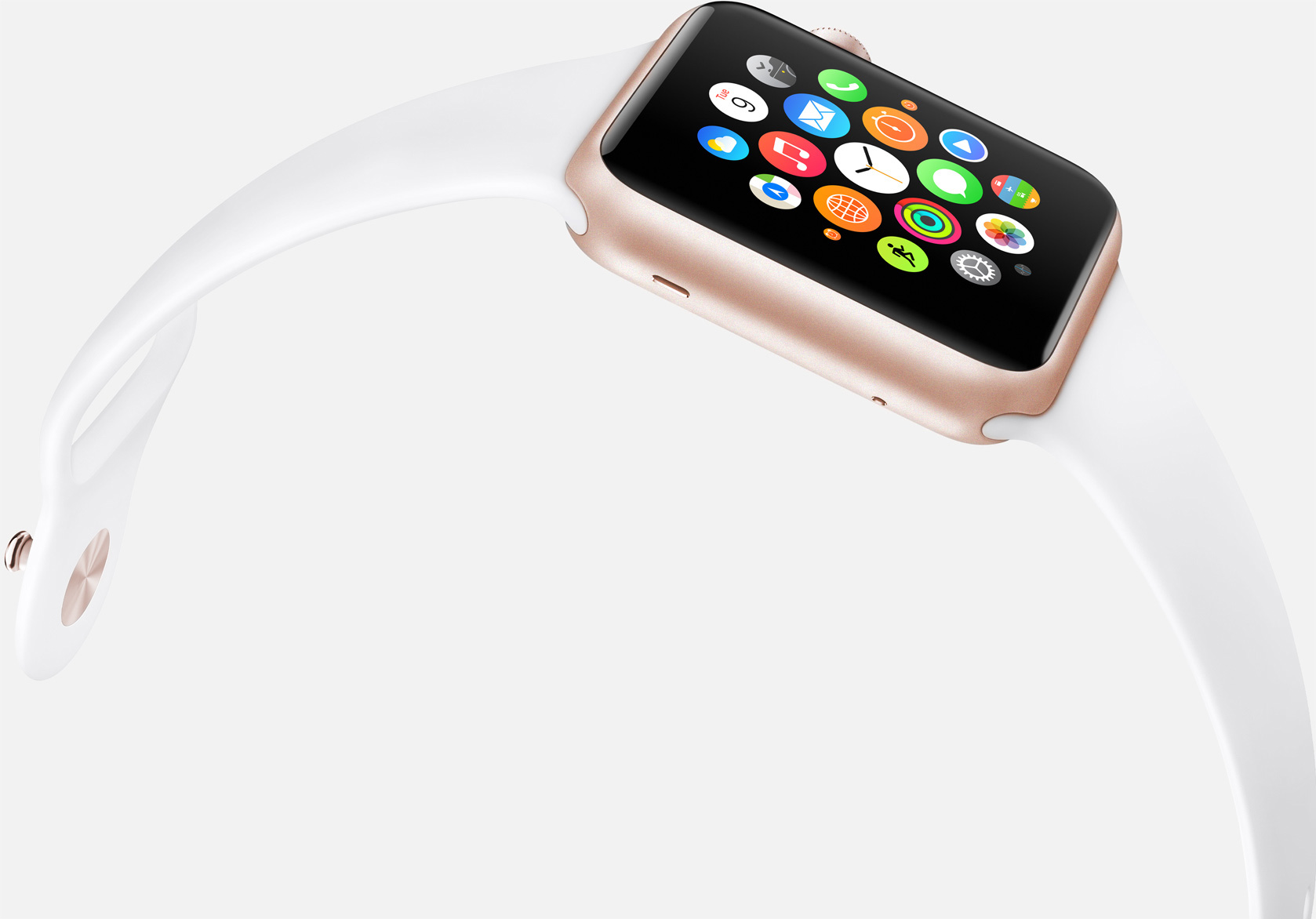Apple Planning New Metal Finishes for Apple Watch Sport