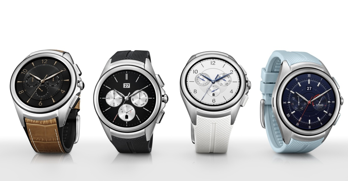 """LG Cancels Watch Urbane 2nd Edition LTE Indefinitely Due To """"Hardware Issue"""""""