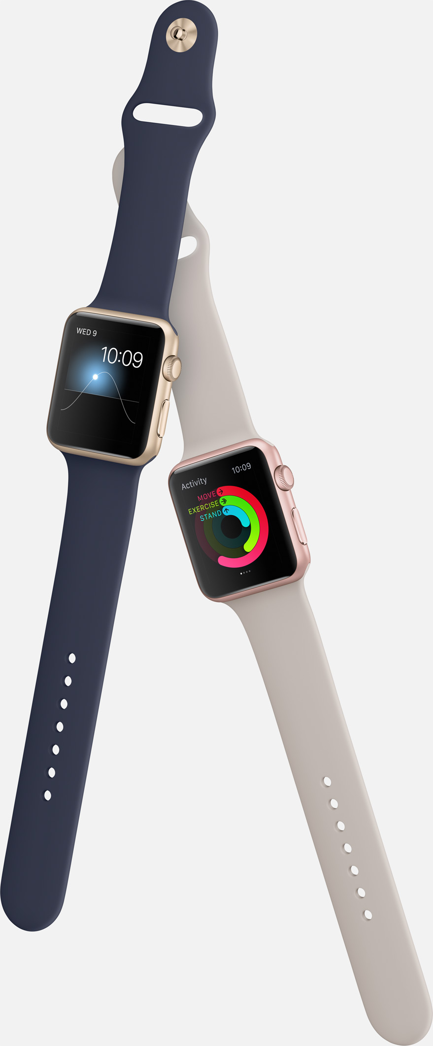 70 Percent of Apple Watch Users Notice Other Apple Watches in the Wild