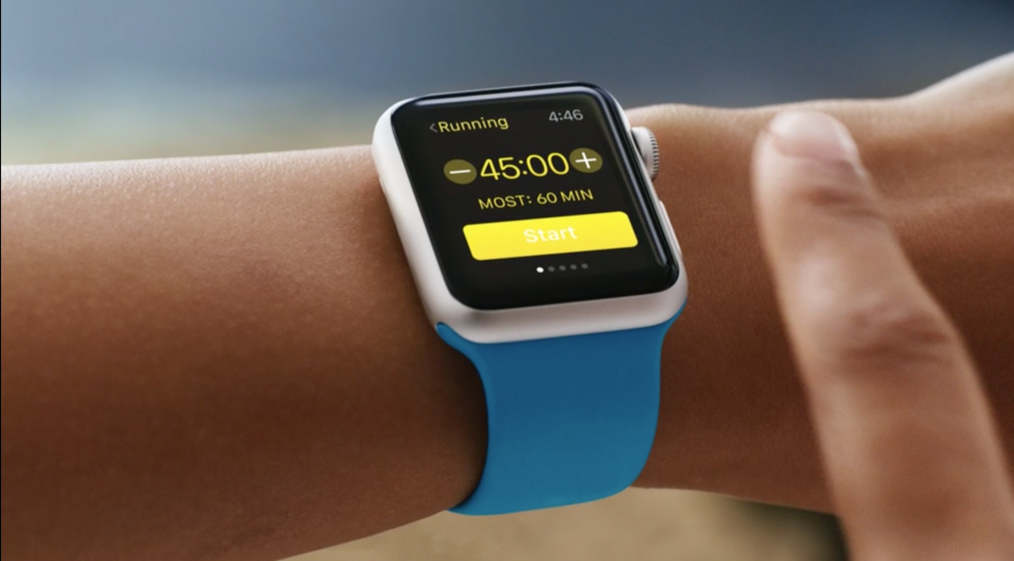 Every Fitness Tracker Except The Apple Watch Has Privacy Problems