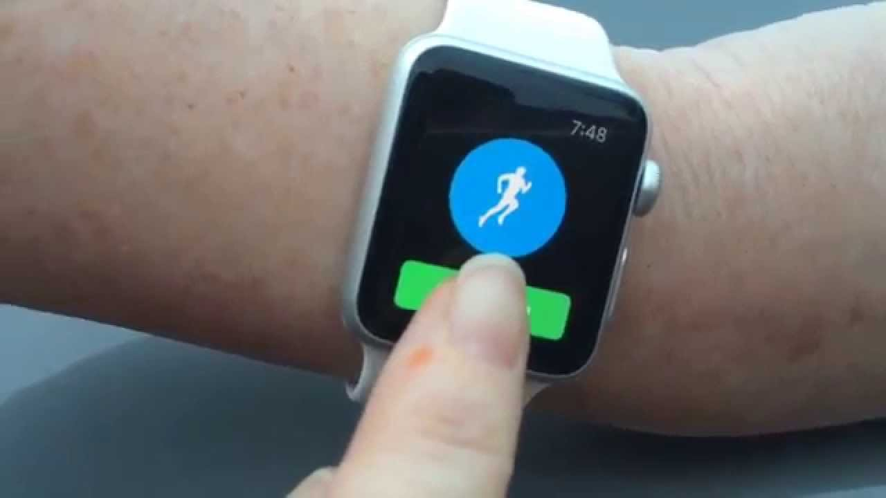 Runkeeper Now Tracks Workouts On Apple Watch Without Your iPhone