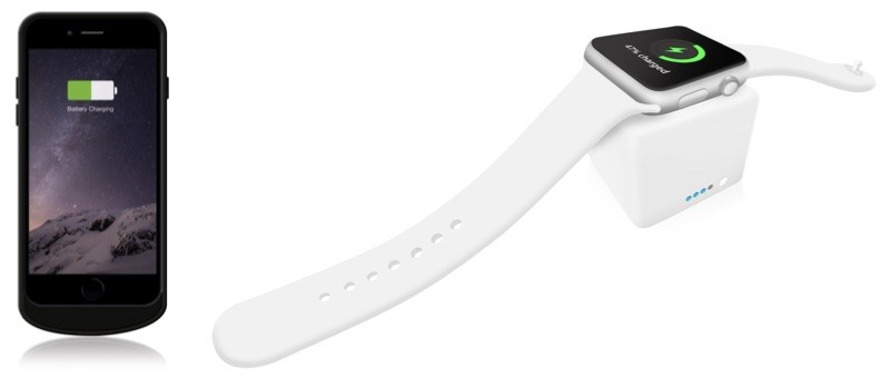 The Only Portable Apple Watch Charger I Want