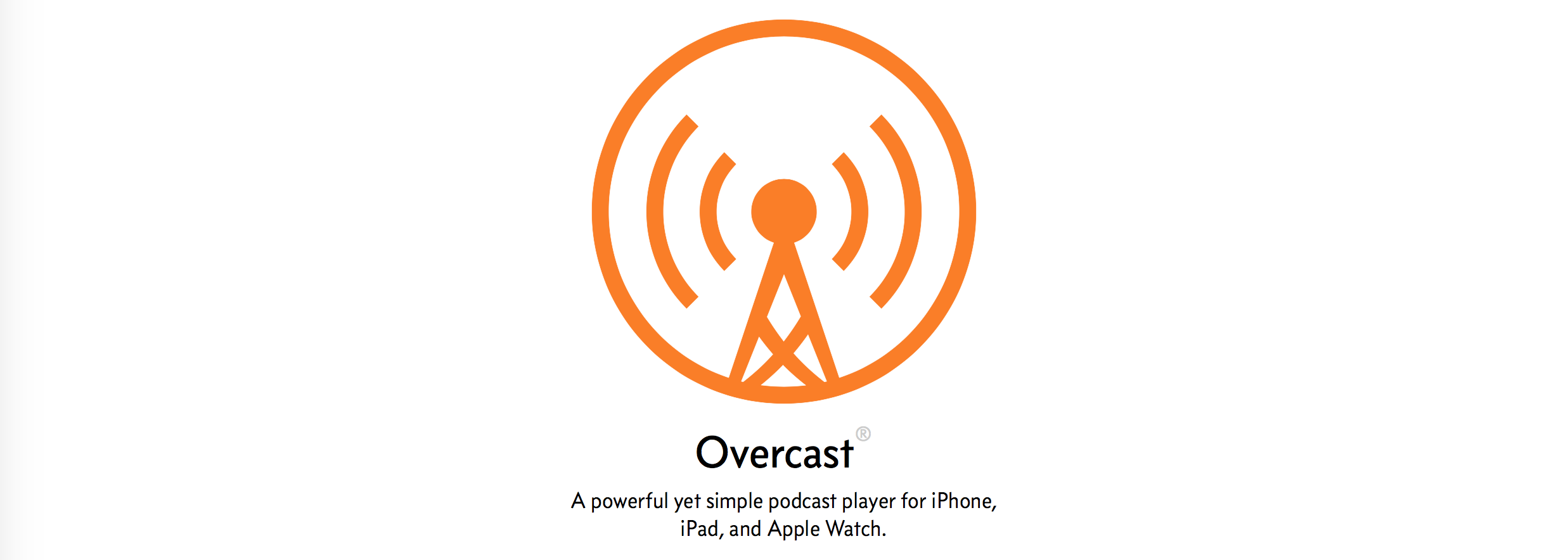 Overcast is the best podcast app for Apple Watch | Watchaware