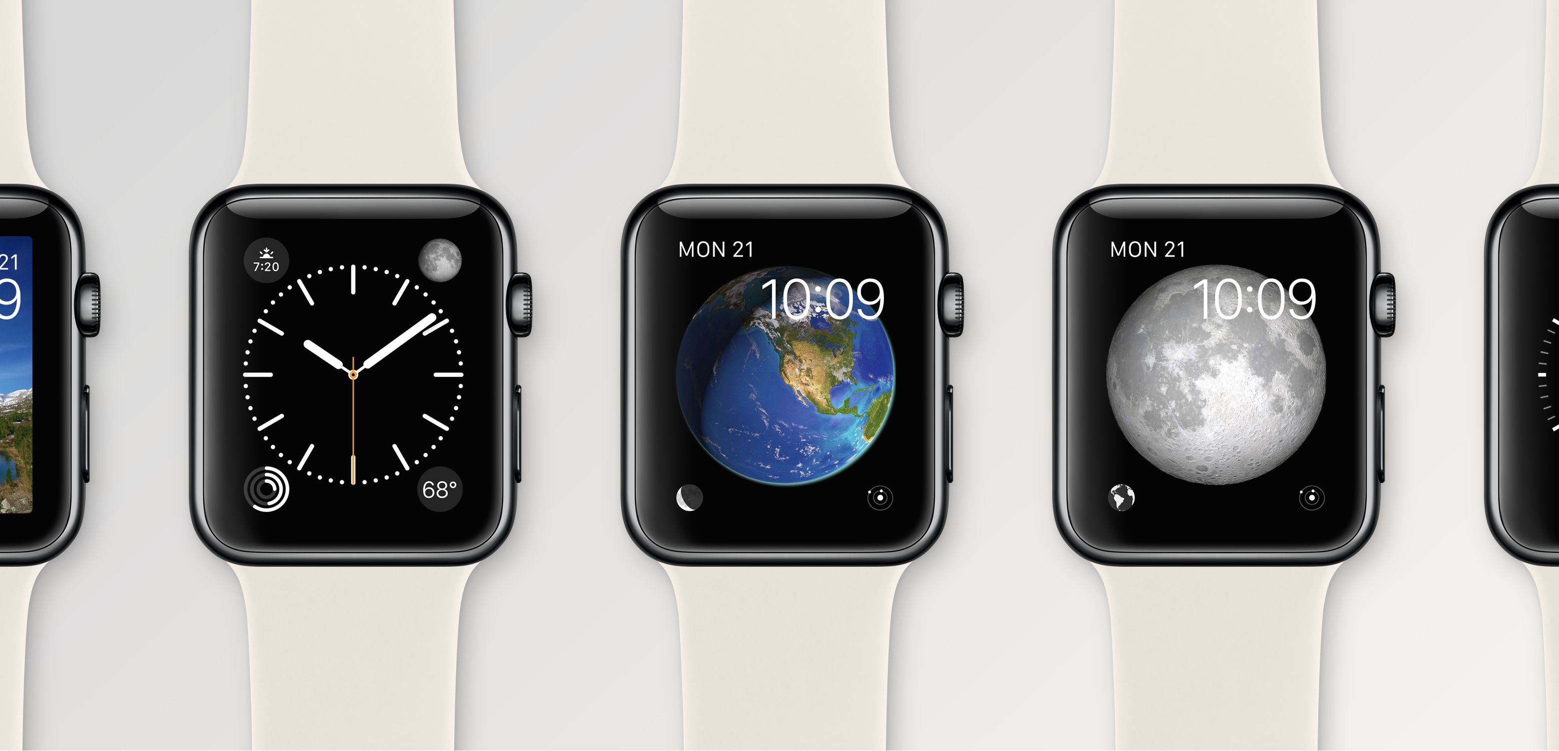 Rumor: Apple Watch 2 Predicted to Debut at WWDC, Will Be Up To 40% Thinner