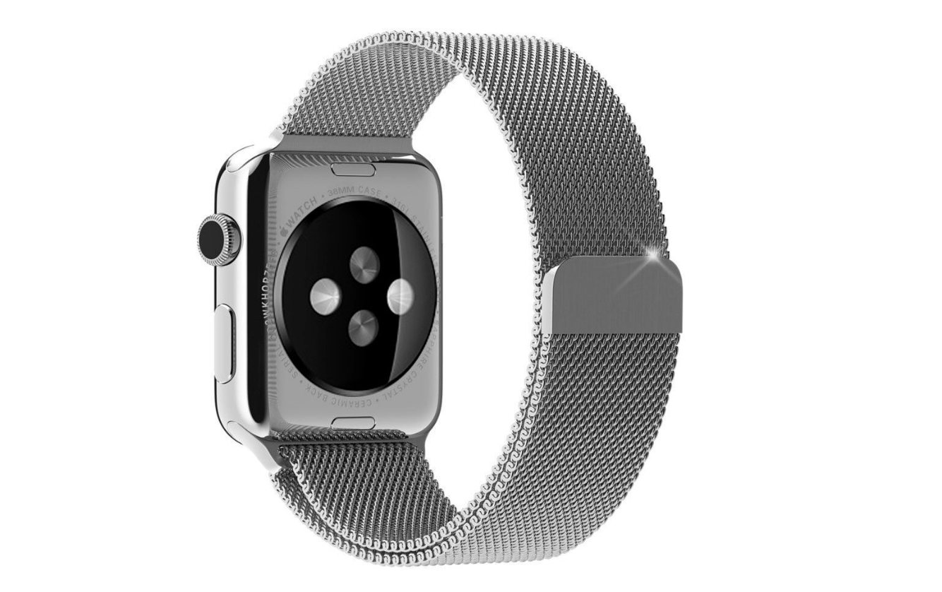 I Found A Great Bargain Milanese Loop Replica On Amazon
