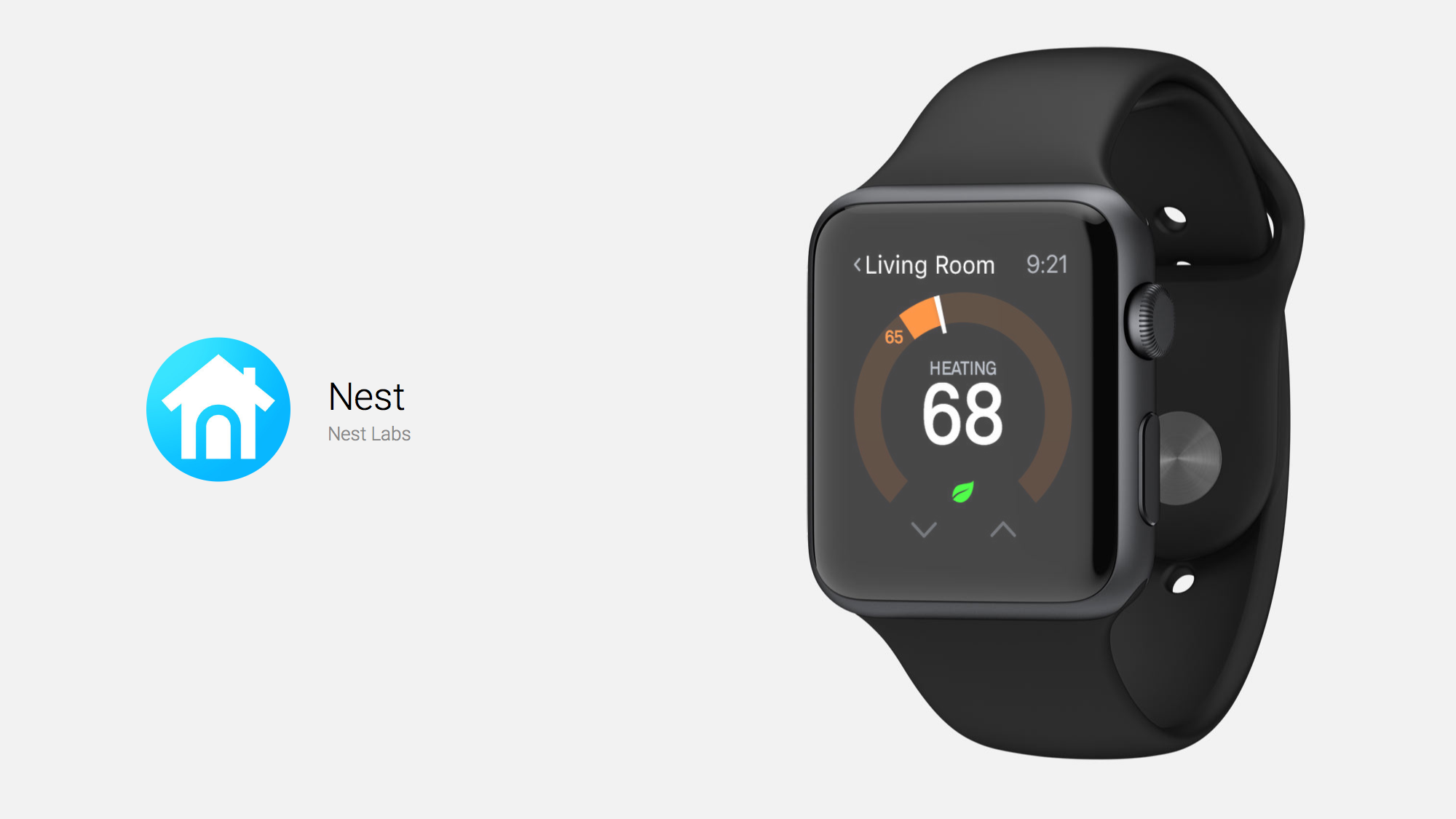 You Can Now Control Your Nest Thermostat From Your Apple Watch