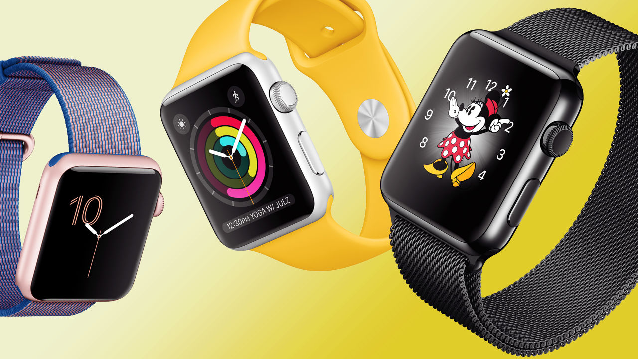 9to5Mac Video Shows Apple Watch Series 1 Just As Fast As Series 2
