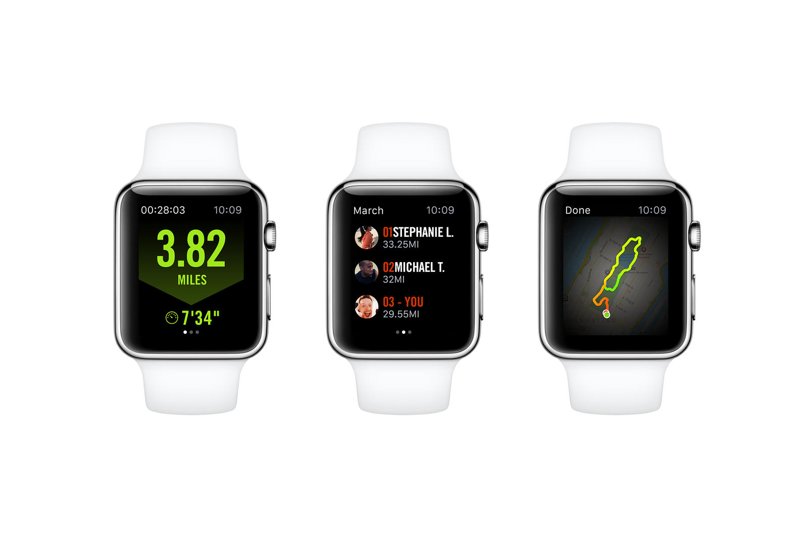 new product a17e5 b8d8b Nike May Have Just Confirmed The Apple Watch 2 GPS Feature