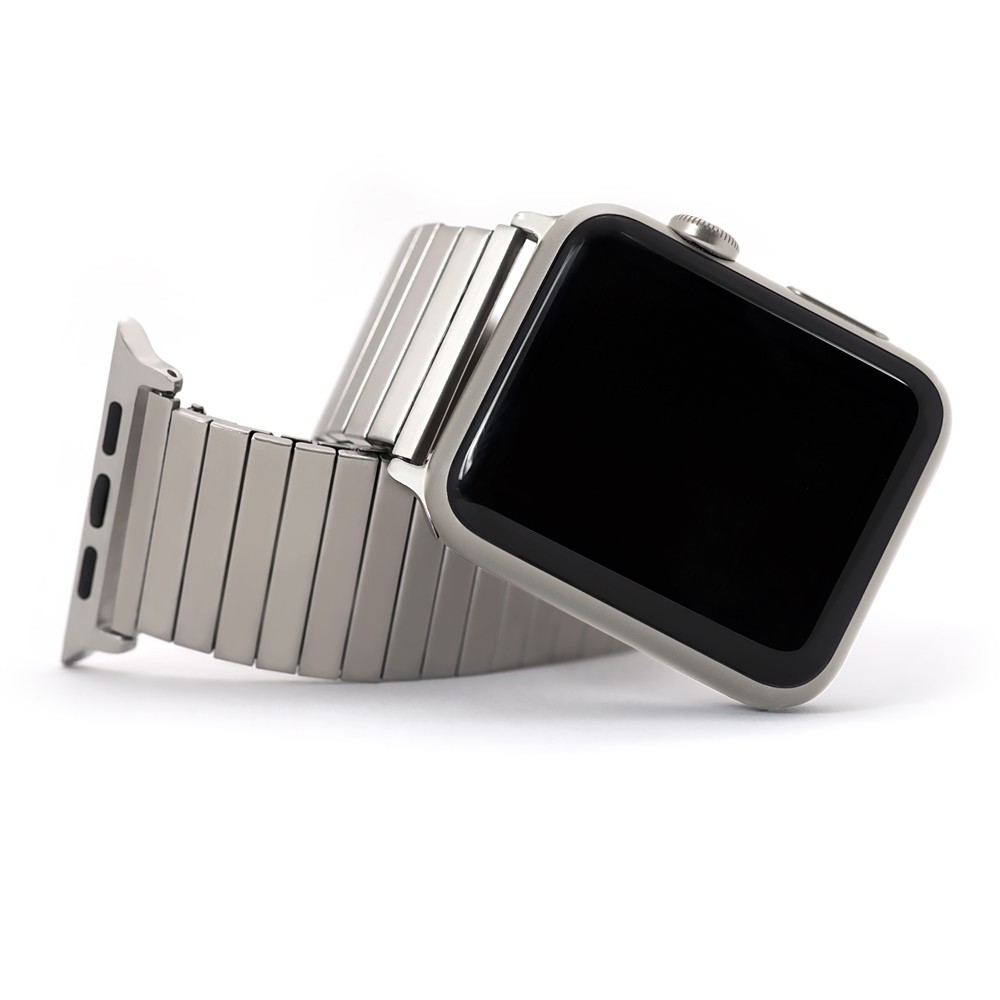 Speidel Brings Its Twist-O-Flex Band To The Apple Watch