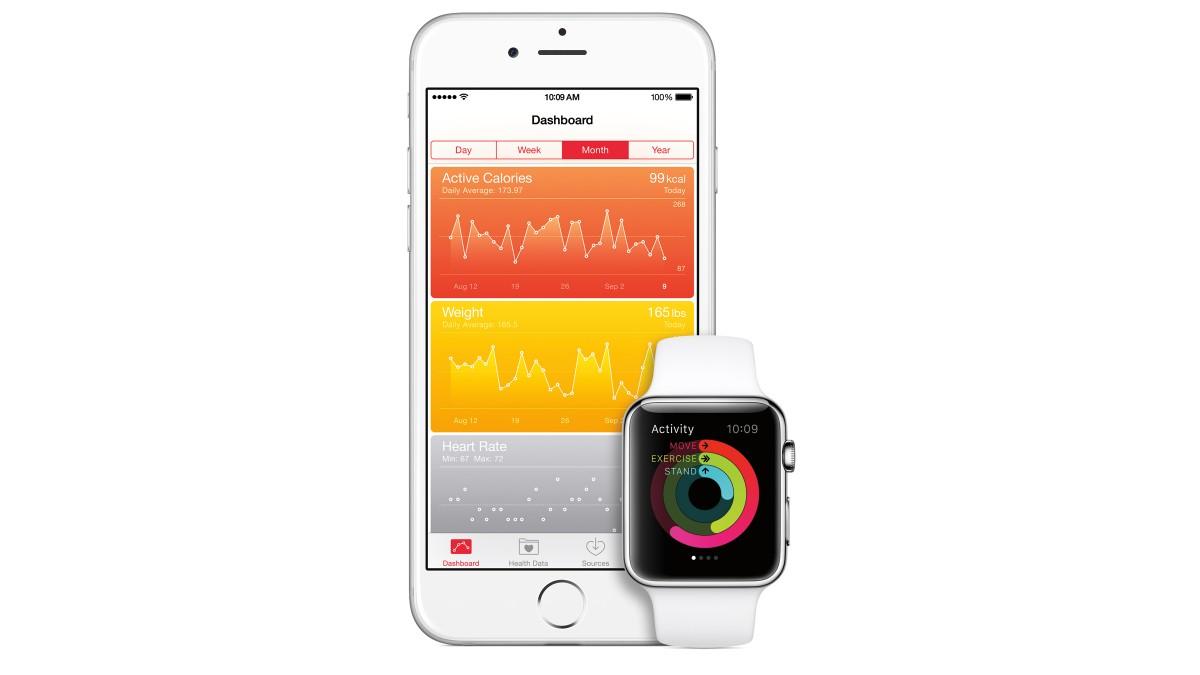 Apple Looking to Transform HealthKit Into Diagnosis Tool