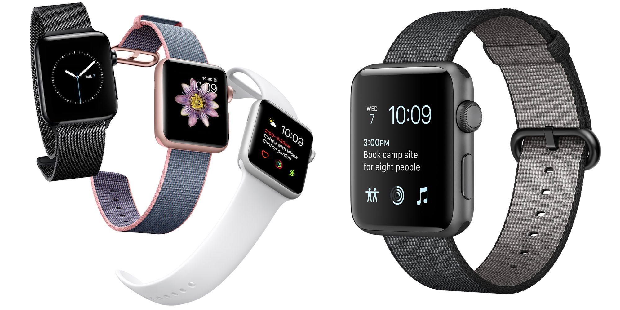e2d780b34a1 Apple Watch Series 2 Reviews Are Out  This Is The  The First Real Apple