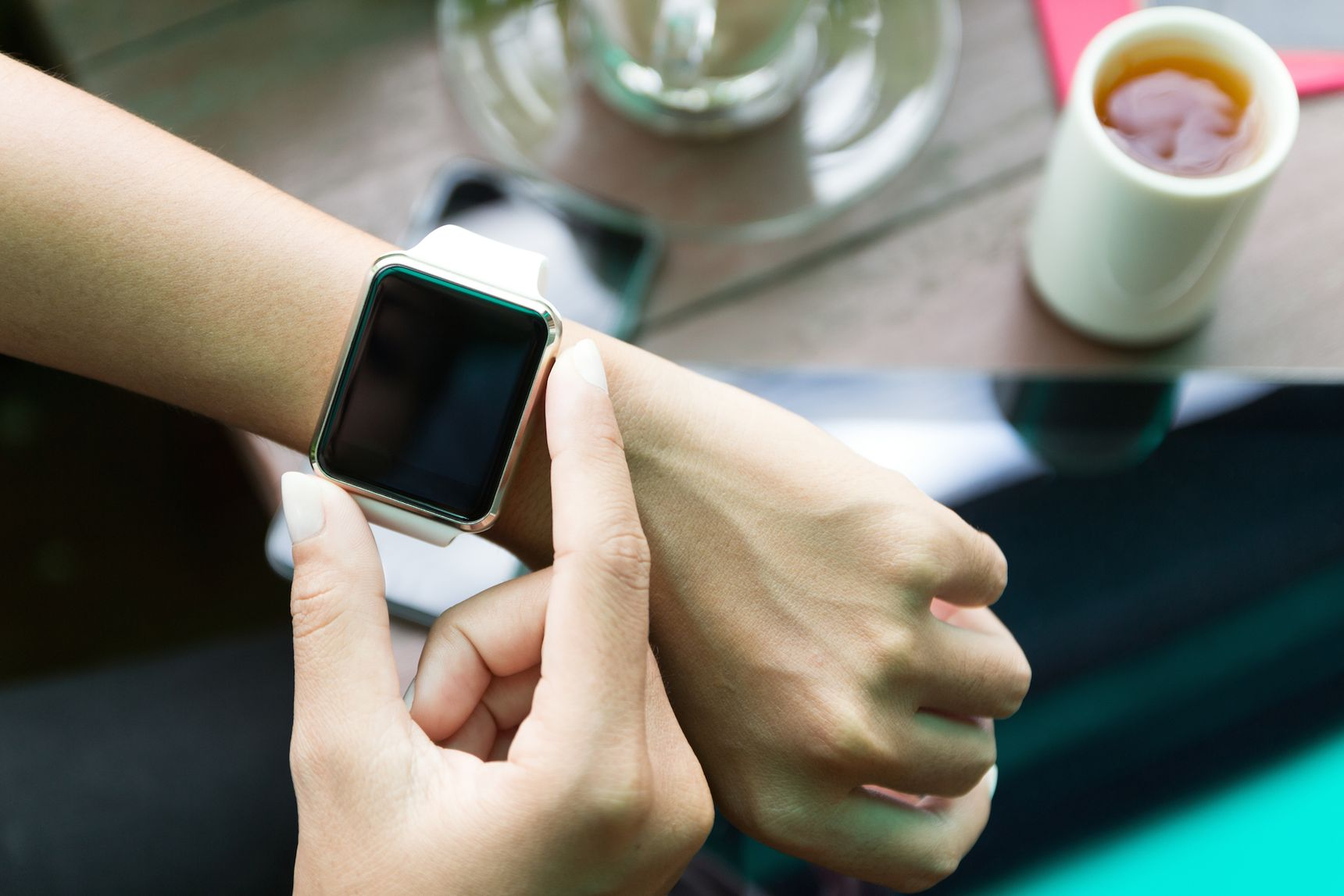 New York's Union Square Cafe will use Apple Watches to Improve Customer Service