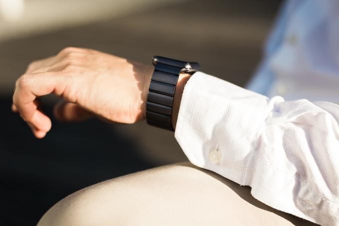 JUUK Unveils Aluminum Apple Watch Bands that start for $50 on Kickstarter