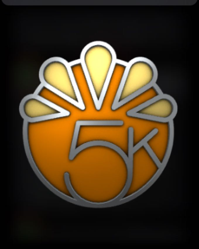 Apple Watch Offers a Special Thanksgiving Activity Achievement