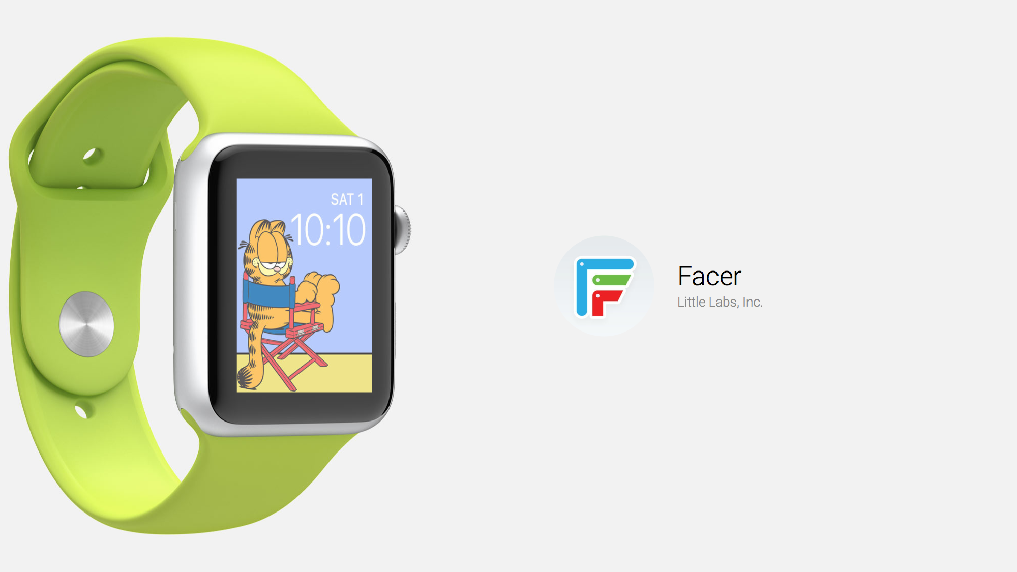 Facer Lets You Create Apple Watch Faces and Make Money