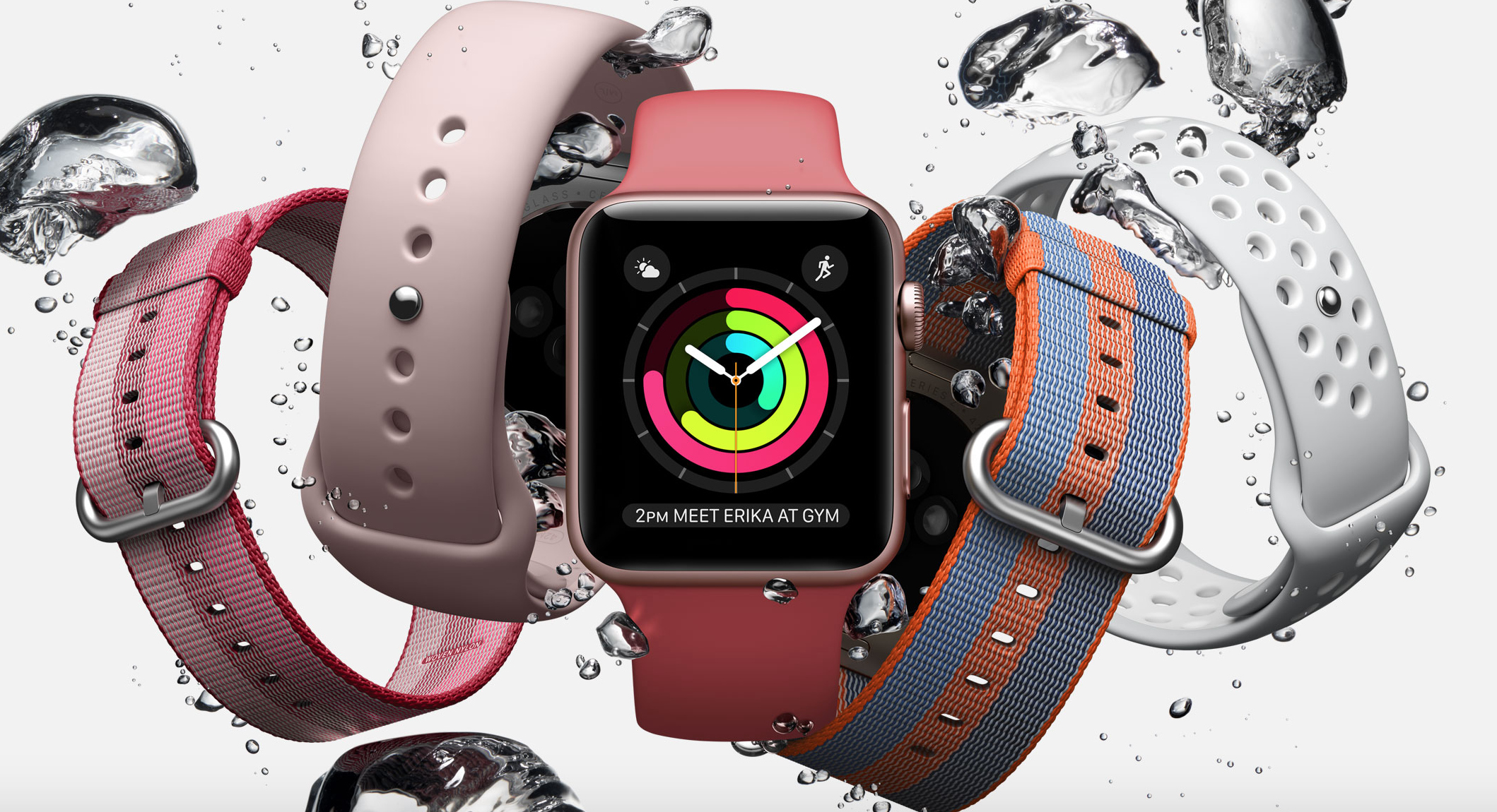 19 New Apple Watch Bands for Spring Have Arrived