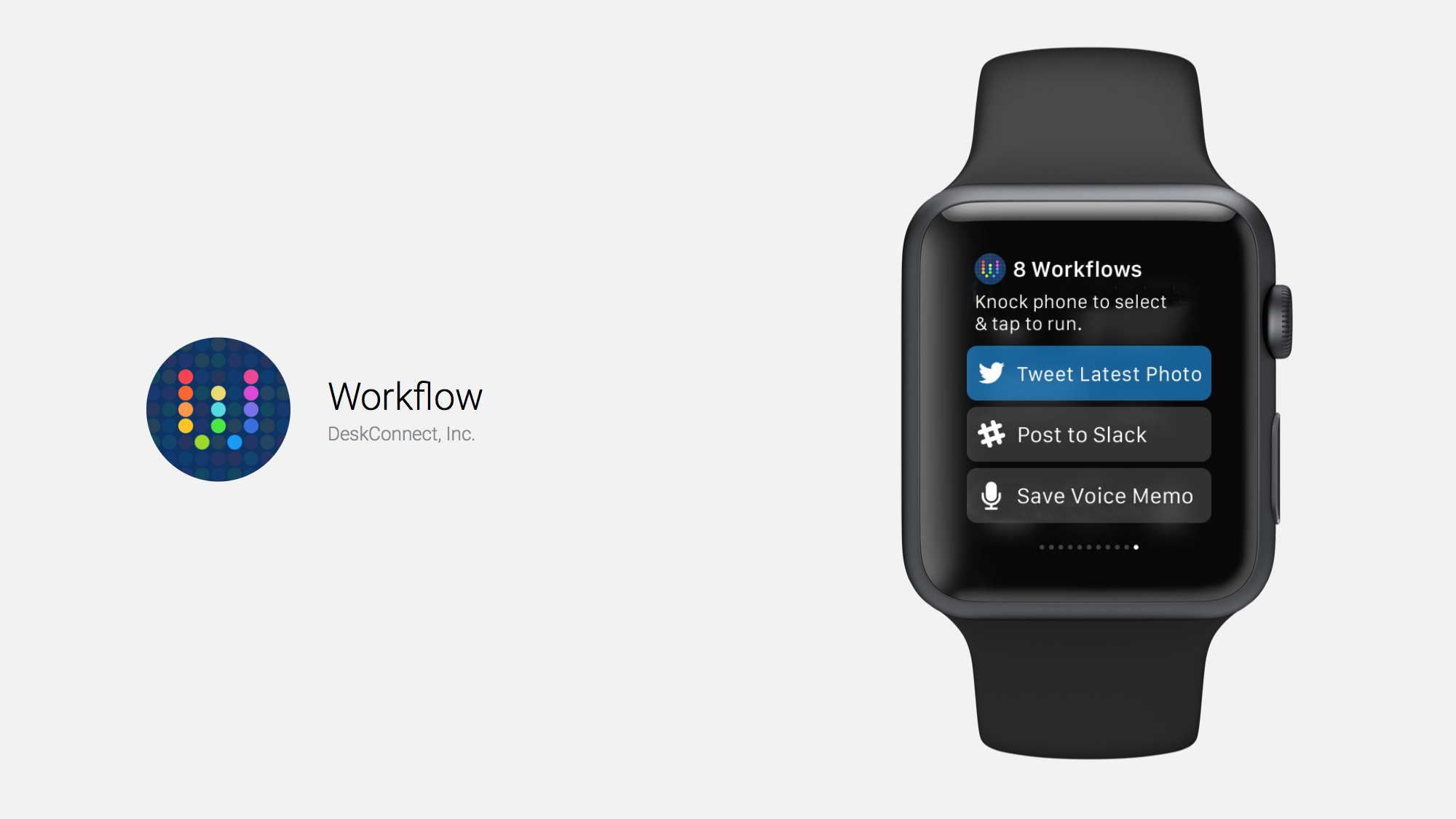 Automation App Workflow Acquired by Apple, Price Drops to Free