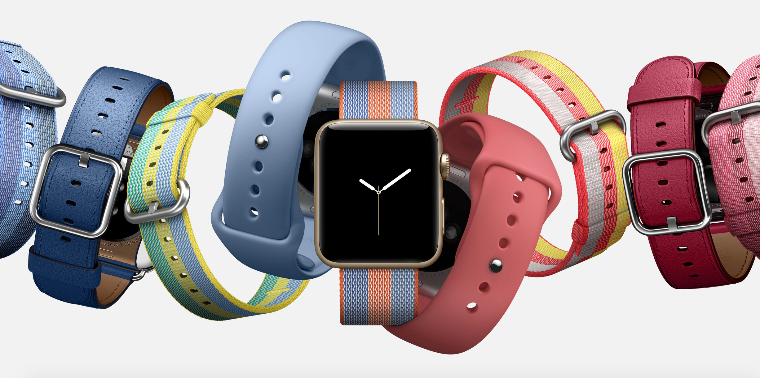 UBS: Apple Watch is Taking Over