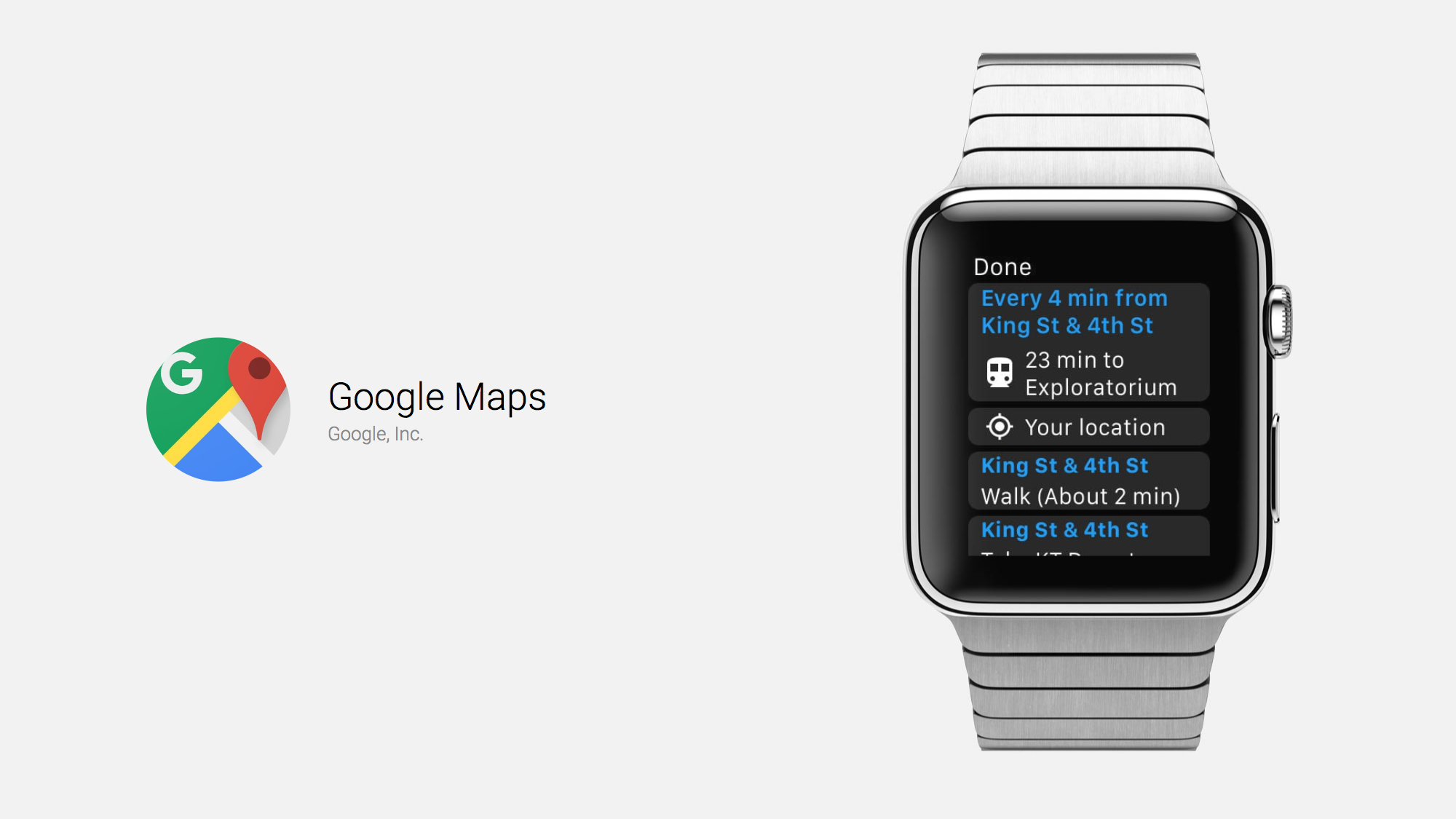 What Does It Mean When Major Apps Disappear From The Apple Watch