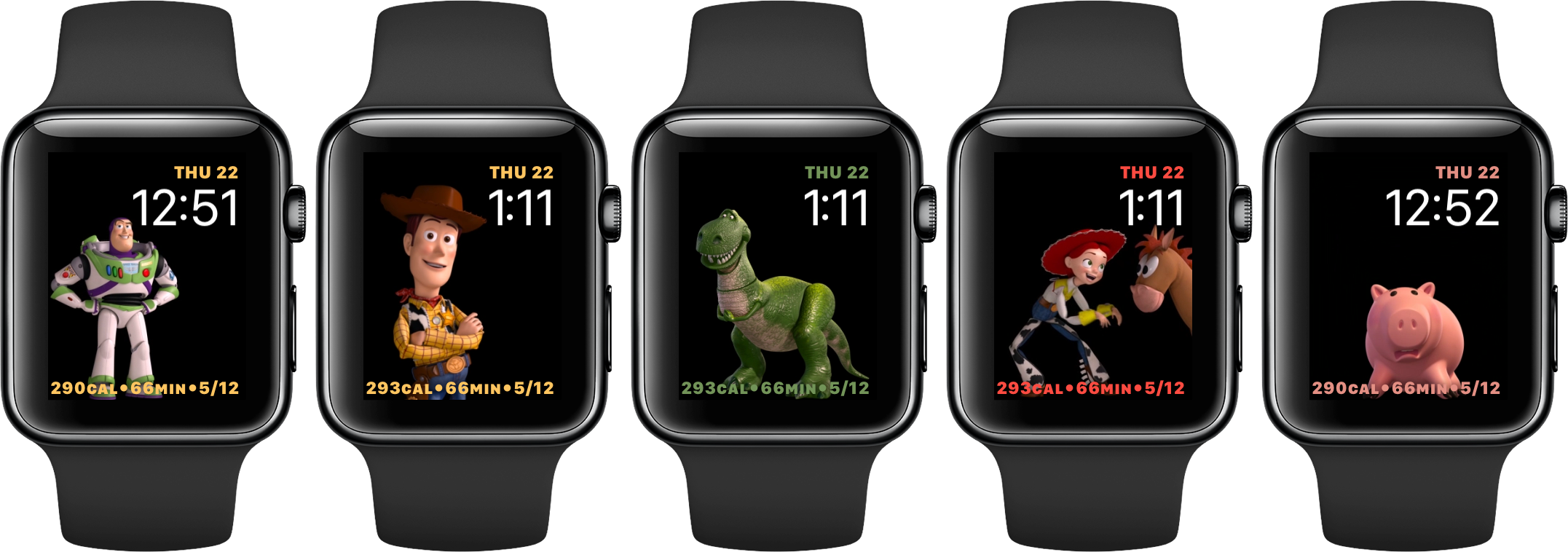 Apple Released the Fourth watchOS 4 Beta