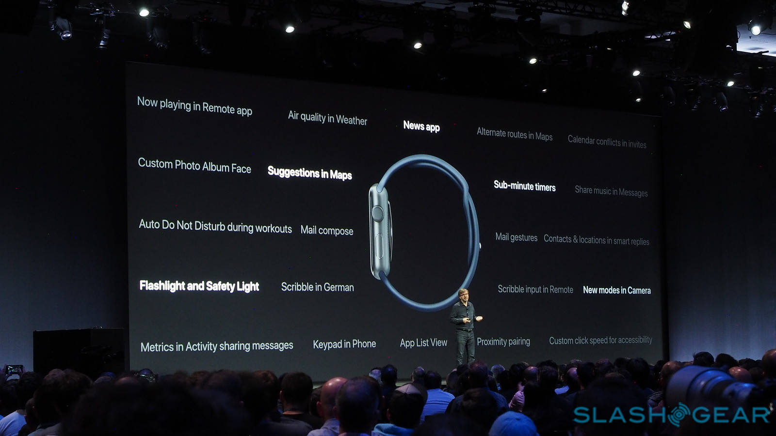 Apps on WatchOS 4 Should Run Much Faster
