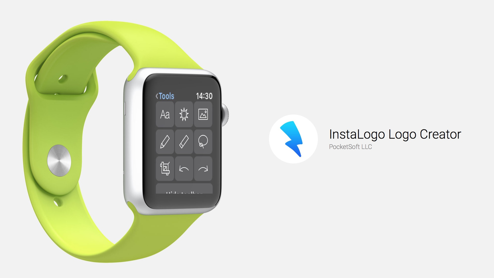 Use Your Apple Watch As a Second Display With InstaLogo